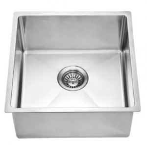Small High End Sink